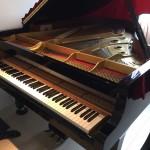 ピアノの調整工程を初公開♪